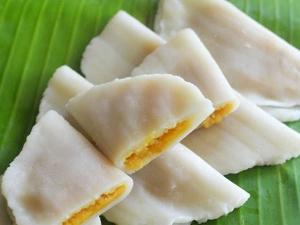 Elai Kozhukattai Recipe Ganesh Chaturthi Special