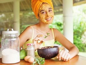 Treating Acne Through Ayurveda
