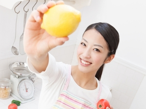 Tips Clean Your Home With Lemon