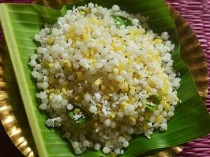 Javvarisi Sundal Navrathri Special