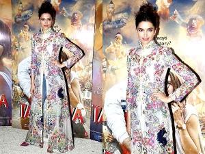 Deepika Padukone S Gorgeous Looks Distressed Denims 009700