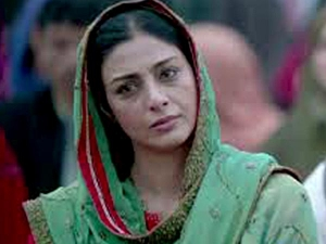 Star Signature Style Tabu S Beautiful Kashmiri Looks Haider