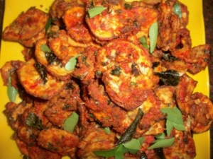Vazhakkai Fry Recipe Tamil
