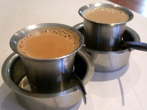 Ginger Cardamom Tea Tamil