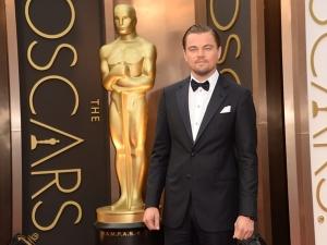 Thrist Leonardo Dicaprio On Academy Award