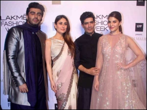 Lakme Fashion Week Summer Resort 2016 Manish Malhotra Collection