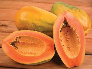 Summer Fruit Eat Papaya For Health