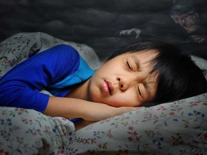 Home Remedies Bed Wetting