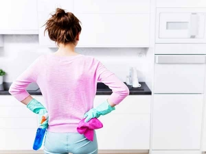 Things You Should Keep Clean In Your Kitchen 24