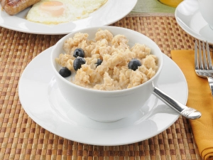 Benefits Oatmeal When You Take Everyday