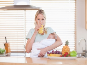 Foods New Moms Should Eat After Delivery