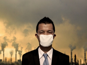 Air Pollution One The Risk Factor Stroke
