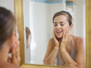 Homemade Face Wash Get Rid Wrinkles