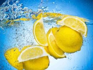 Health Benefits Drinking Lemon Juice