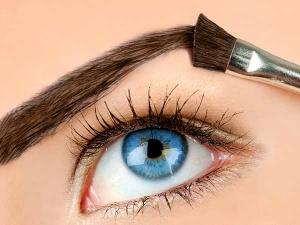 Simple Serum Eyebrow Growth