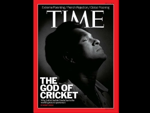 Indians Who Appeared Time Magazine Cover