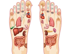Why You Need To Massage Your Feet Every Night Before Bed