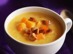 Mango Payasam Recipe