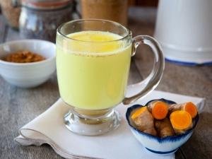 Health Benefits Drinking Turmeric Ginger Herbal Tea