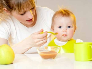 Home Made Food Are Not Always Healthy Infants