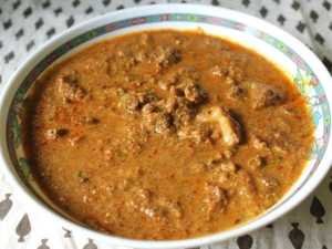 Ramzan Special Chettinad Mutton Curry Recipe