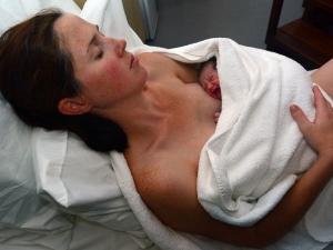 Mom Who Spent 15 Days With Her Stillborn Baby