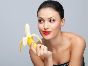 Health Benefits Eating Banana Everyday