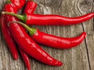 Health Benefits Spicy Foods