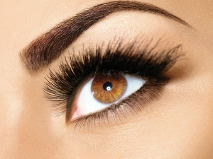 Aloe Vera Serum Thin Eyebrows