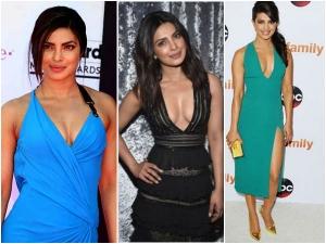 Ten Hot Dresses From Priyanka Chopra S Wardrobe That You Cannot Miss