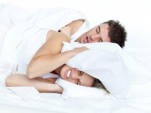 How Prevent Snoring