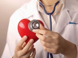 Krounchasana Stimulate Heart Function