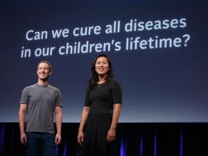 Mark Zuckerberg Priscilla Chan Spend 3 Billion Cure Disease