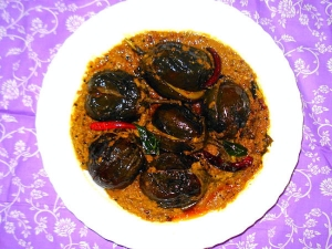 Why Brinjal Induces Allergy
