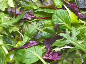 Helath Benefits Green Leafy Vegetables