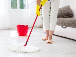 How Keep The Floor Tiles Shining