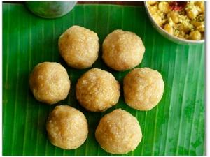 Pillayarpatti Mothagam Recipe Ganesh Chaturthi