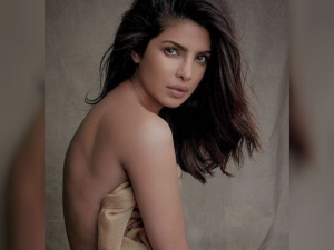 Priyanka Chopra S Recent Sensuous Photoshoot Is Heating The Internet