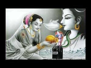 Kedara Gowri Vratham Story Diwali Viratham