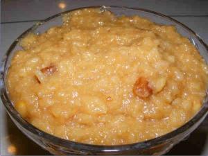 Sweet Rice Recipe For Diwali