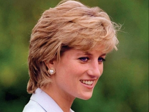 Secret Behind The Princess Diana S Short Cut Hair Style
