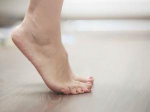 Home Remedies Heel Crack