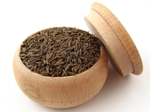 Impacts Intake High Level Cumin Seed