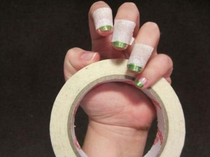 Cello Tape Beauty Hacks That Are Borderline Genius