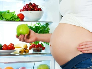 Foods For Pregnant Women