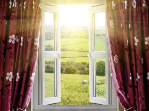 Vastu Rule North Faced Window Its Economical Benefits