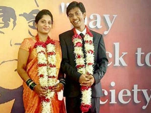 Five Super Couples Who Spent Their Wedding Funds On Social Causes