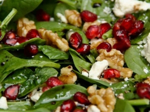 The Cancer Fighting Salad That You Should Be Eating 3 Times