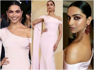 Deepika Padukone At The Xxx Los Angeles Premiere