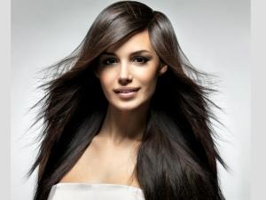 How Grow Hair Healthier A Natural Way